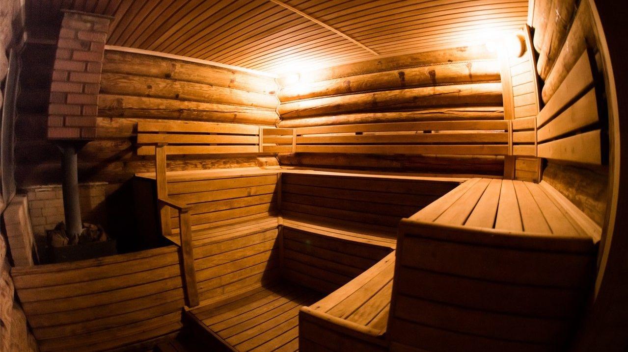 База отдыха «Радуга» Пензенская область Банный дом, фото 7