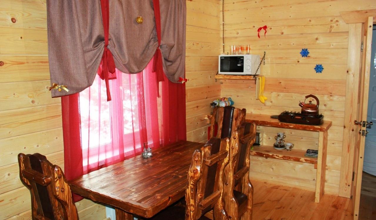 База отдыха «Радуга» Пензенская область VIP Дом №5, фото 6