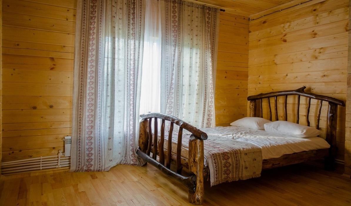 База отдыха «Радуга» Пензенская область VIP Дом №7, фото 2