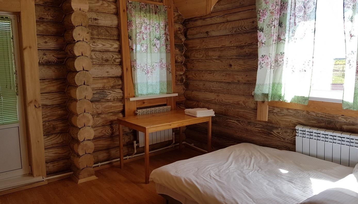База отдыха «Радуга» Пензенская область Таунхаус, фото 6