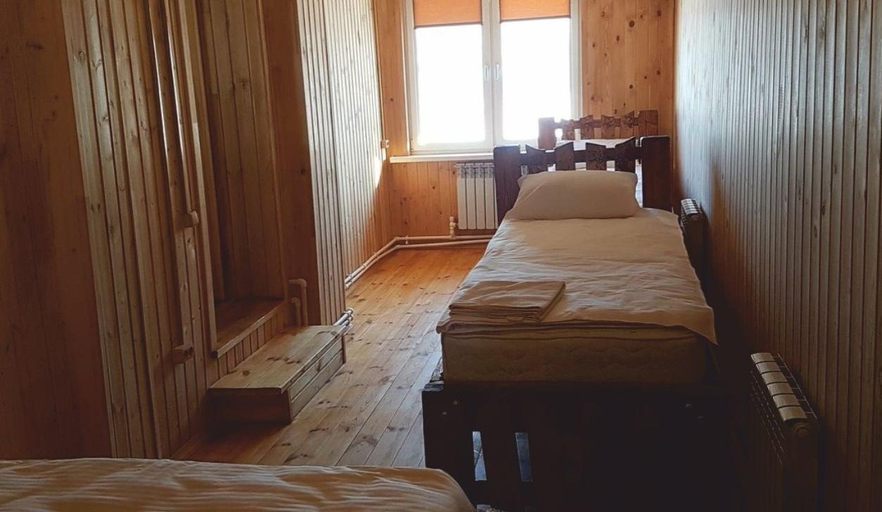 База отдыха «Радуга» Пензенская область Банный дом, фото 4
