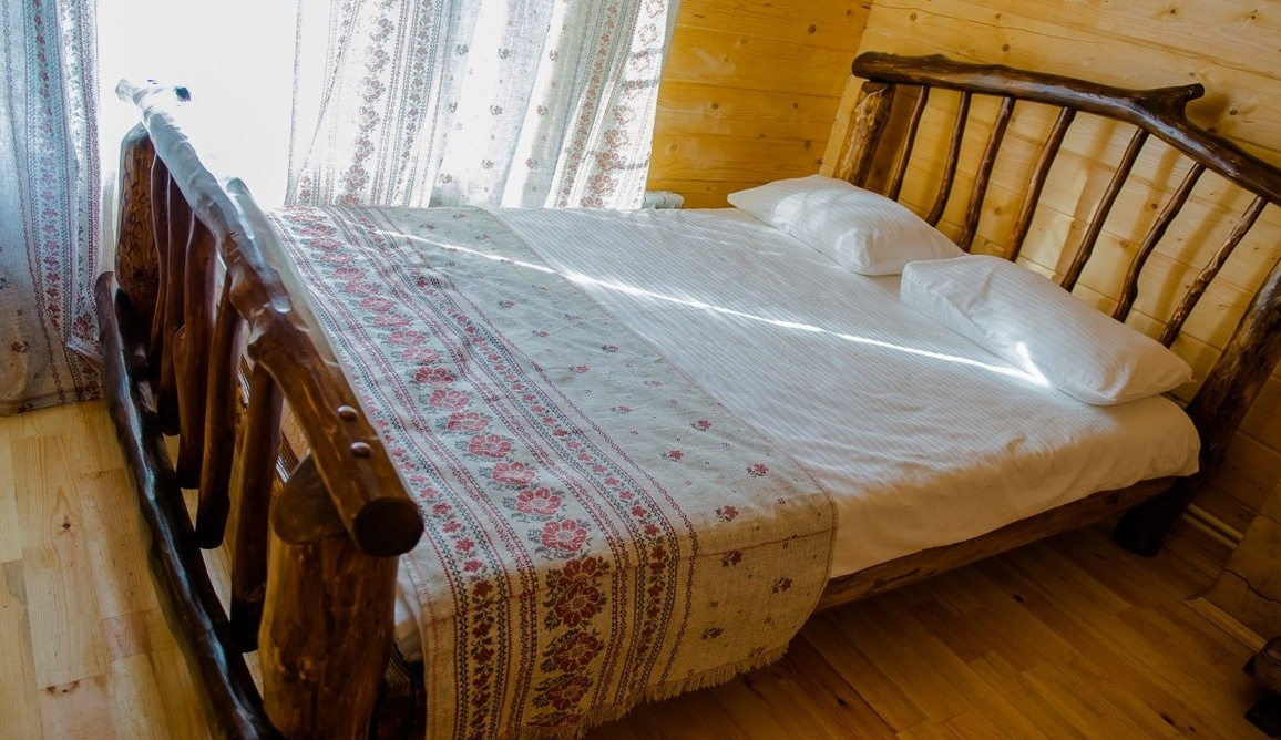 База отдыха «Радуга» Пензенская область VIP Дом №7, фото 4