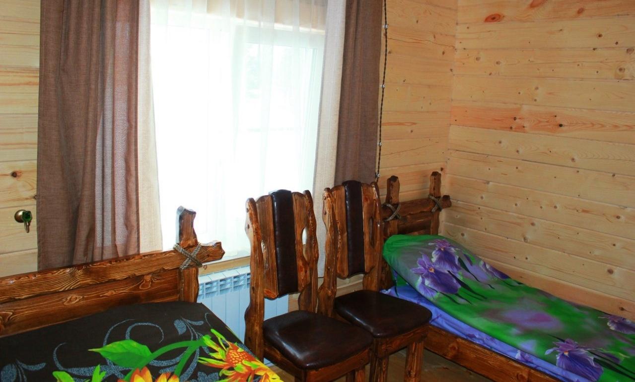 База отдыха «Радуга» Пензенская область VIP Дом №5, фото 4
