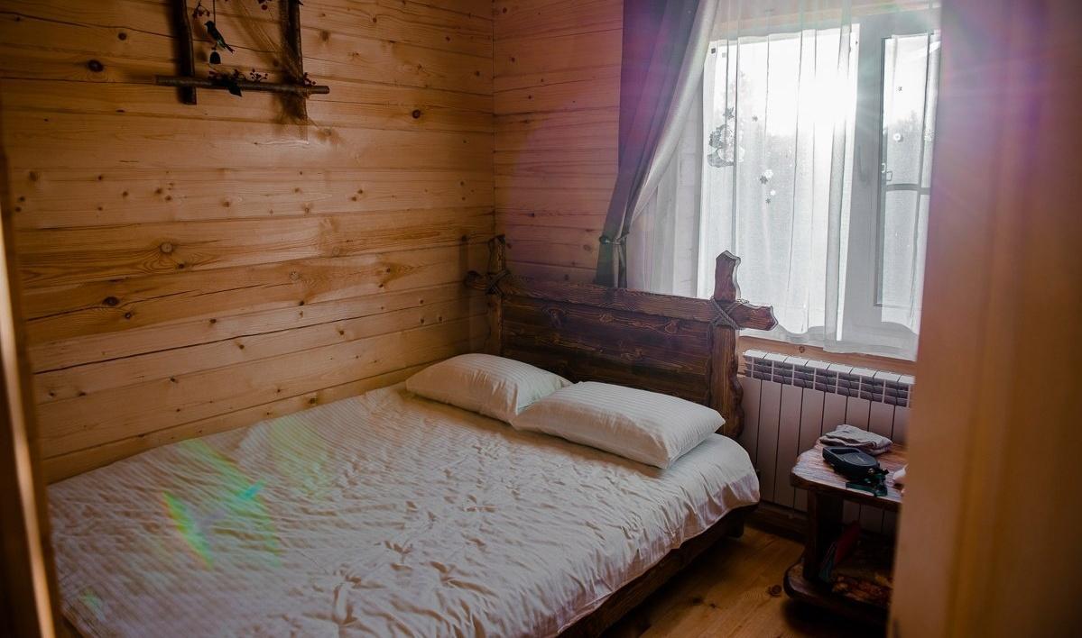 База отдыха «Радуга» Пензенская область VIP Дом №5, фото 3