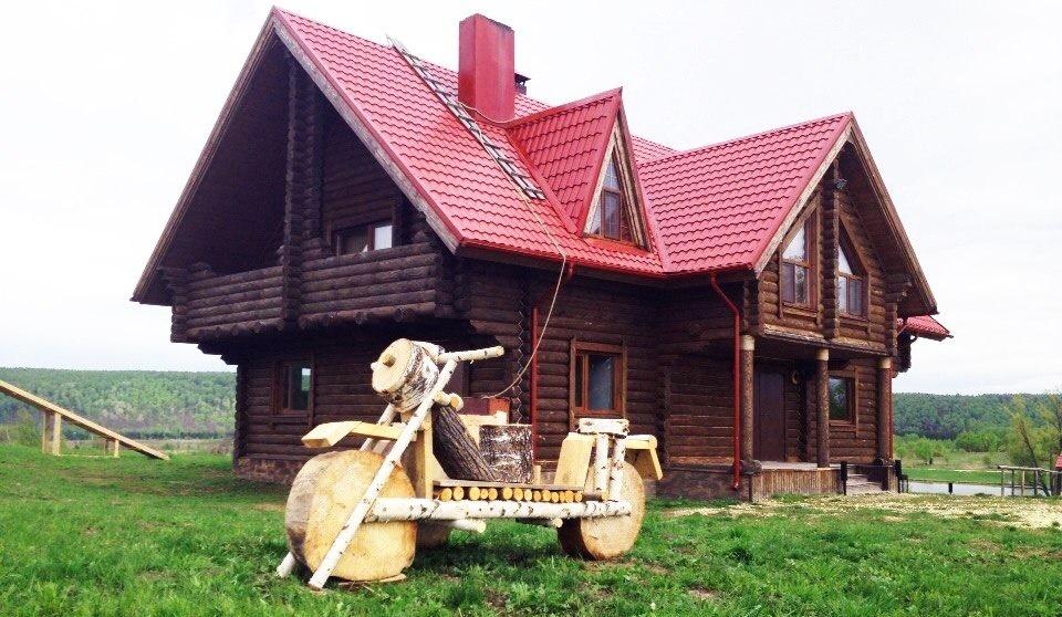 База отдыха «Радуга» Пензенская область, фото 11