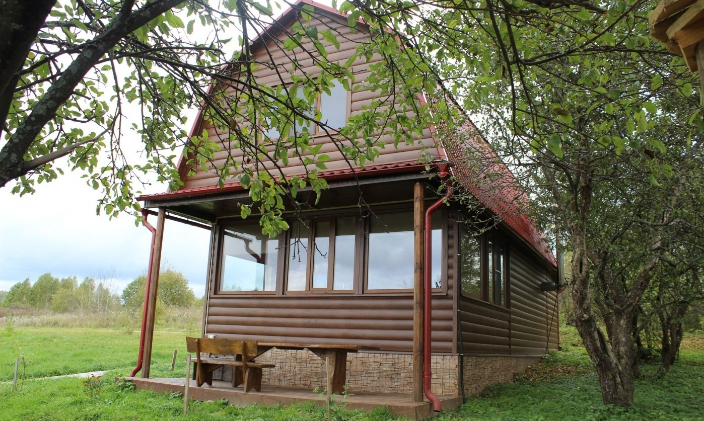 База отдыха «Радуга» Пензенская область Дом №10, фото 1