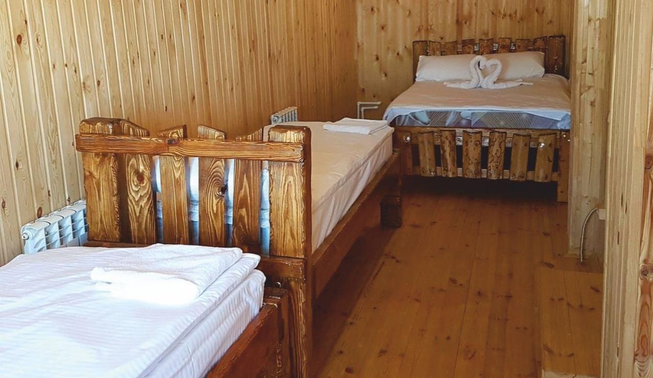 База отдыха «Радуга» Пензенская область Банный дом, фото 3