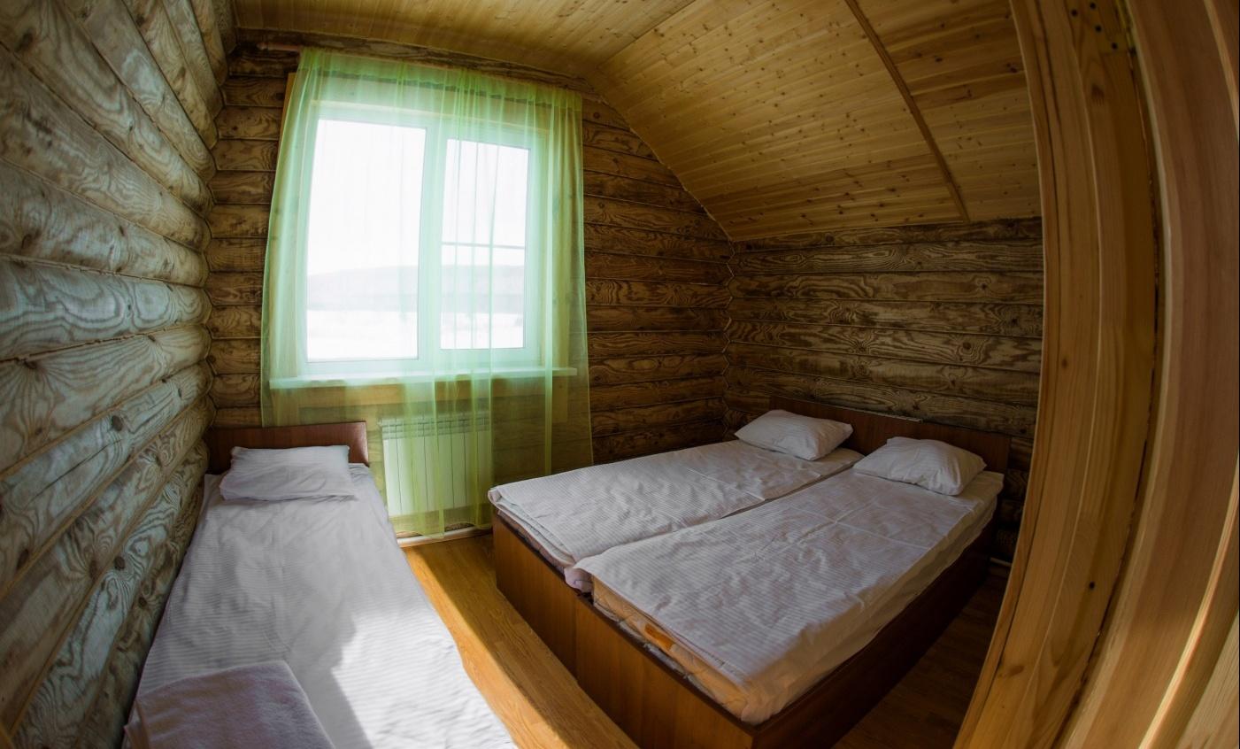 База отдыха «Радуга» Пензенская область Таунхаус, фото 2