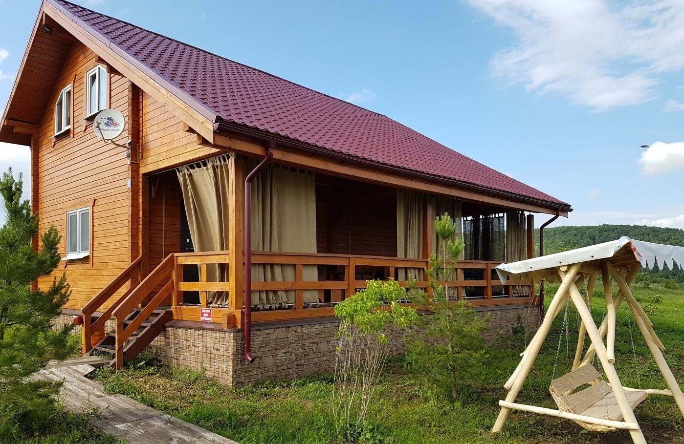 База отдыха «Радуга» Пензенская область, фото 10