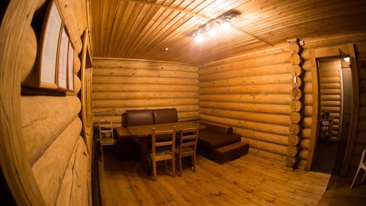 База отдыха «Радуга» Пензенская область Банный дом, фото 6