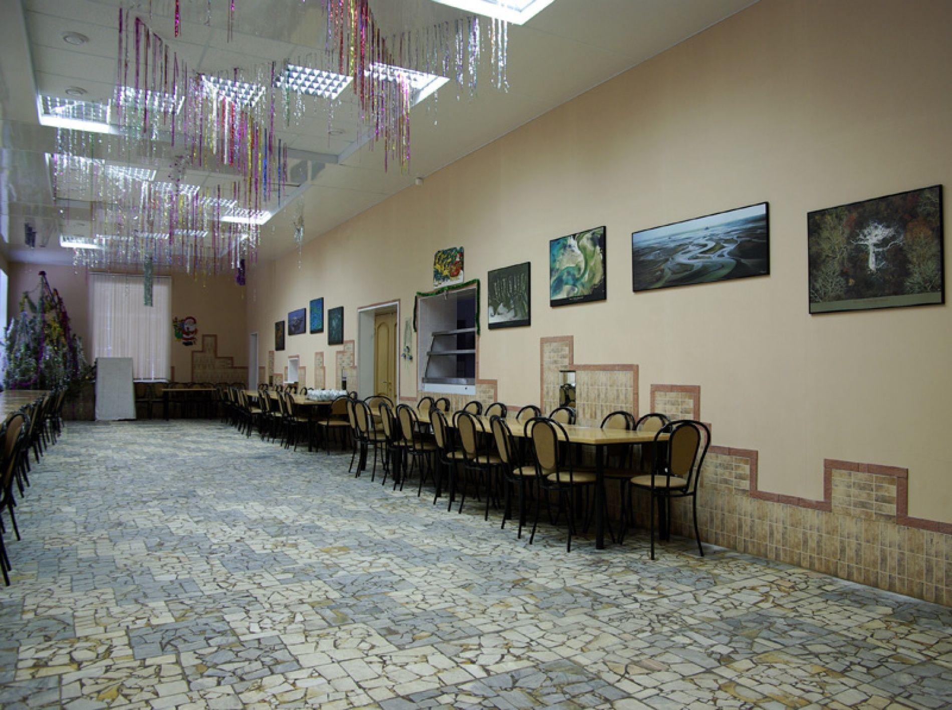 """Оздоровительный комплекс """"Звездный"""" Рязанская область, фото 9"""