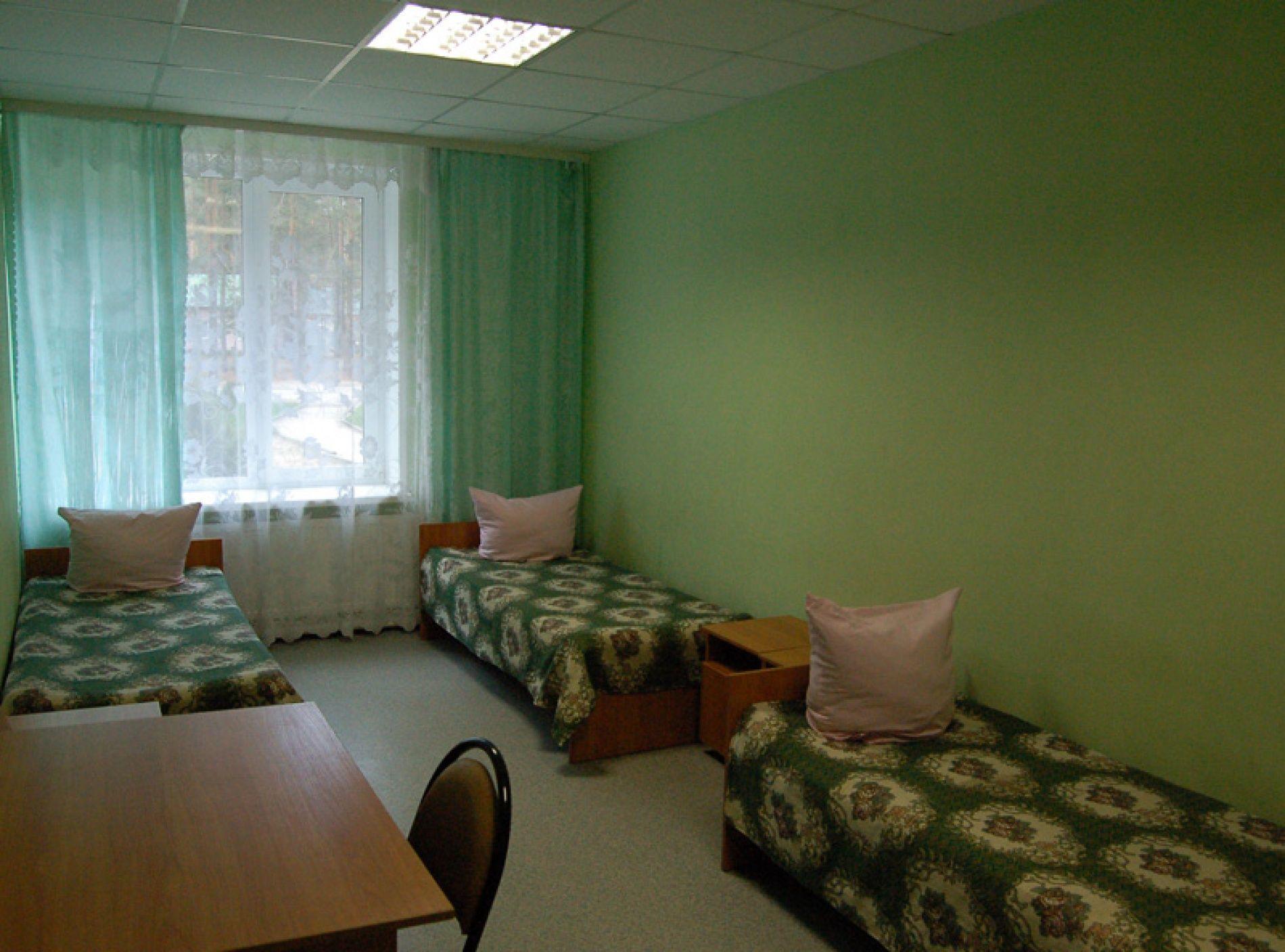 """Оздоровительный комплекс """"Звездный"""" Рязанская область, фото 35"""