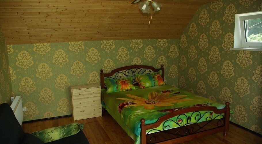 База отдыха «Курочка Ряба» Краснодарский край Стандартный номер , фото 2