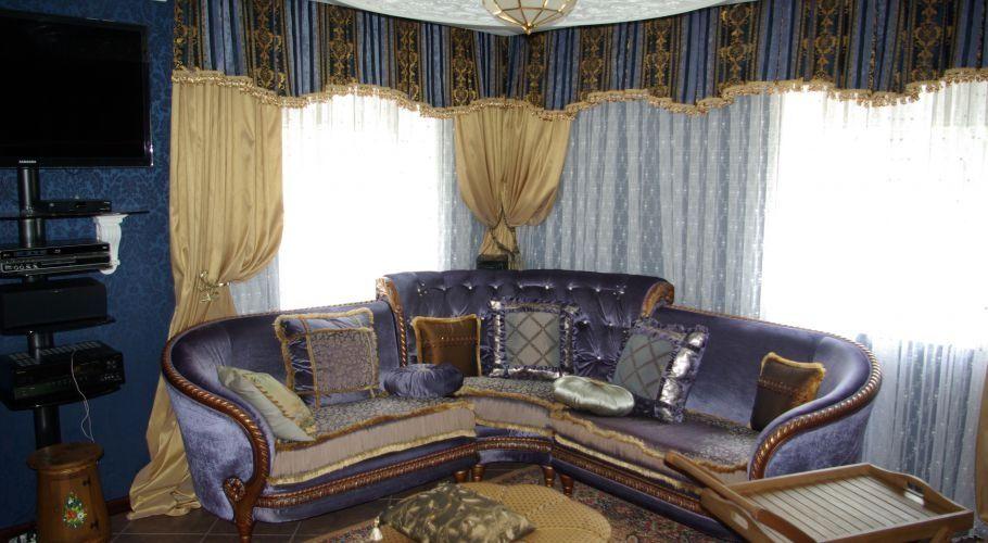База отдыха «Курочка Ряба» Краснодарский край VIP-дом, фото 6