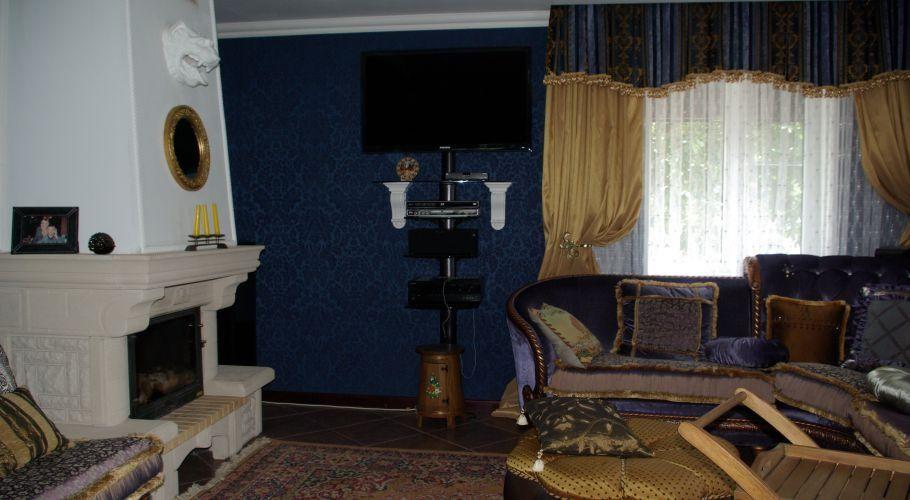 База отдыха «Курочка Ряба» Краснодарский край VIP-дом, фото 5