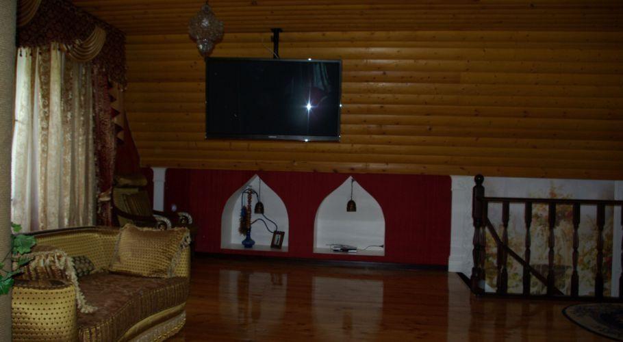 База отдыха «Курочка Ряба» Краснодарский край VIP-дом, фото 4