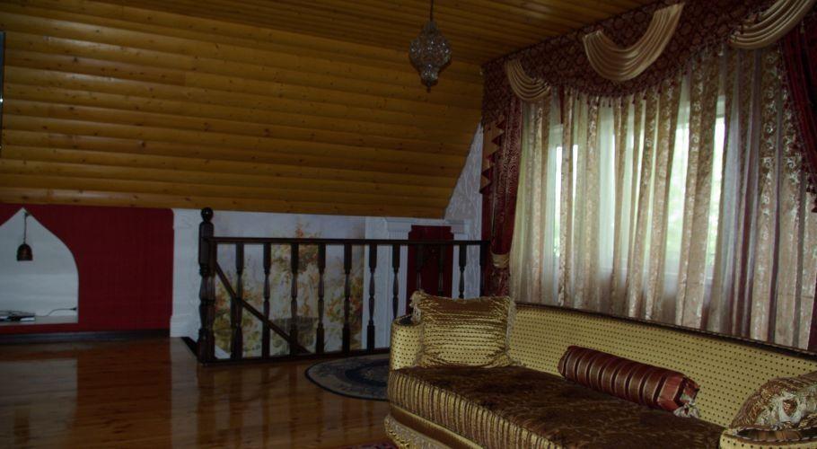 База отдыха «Курочка Ряба» Краснодарский край VIP-дом, фото 3