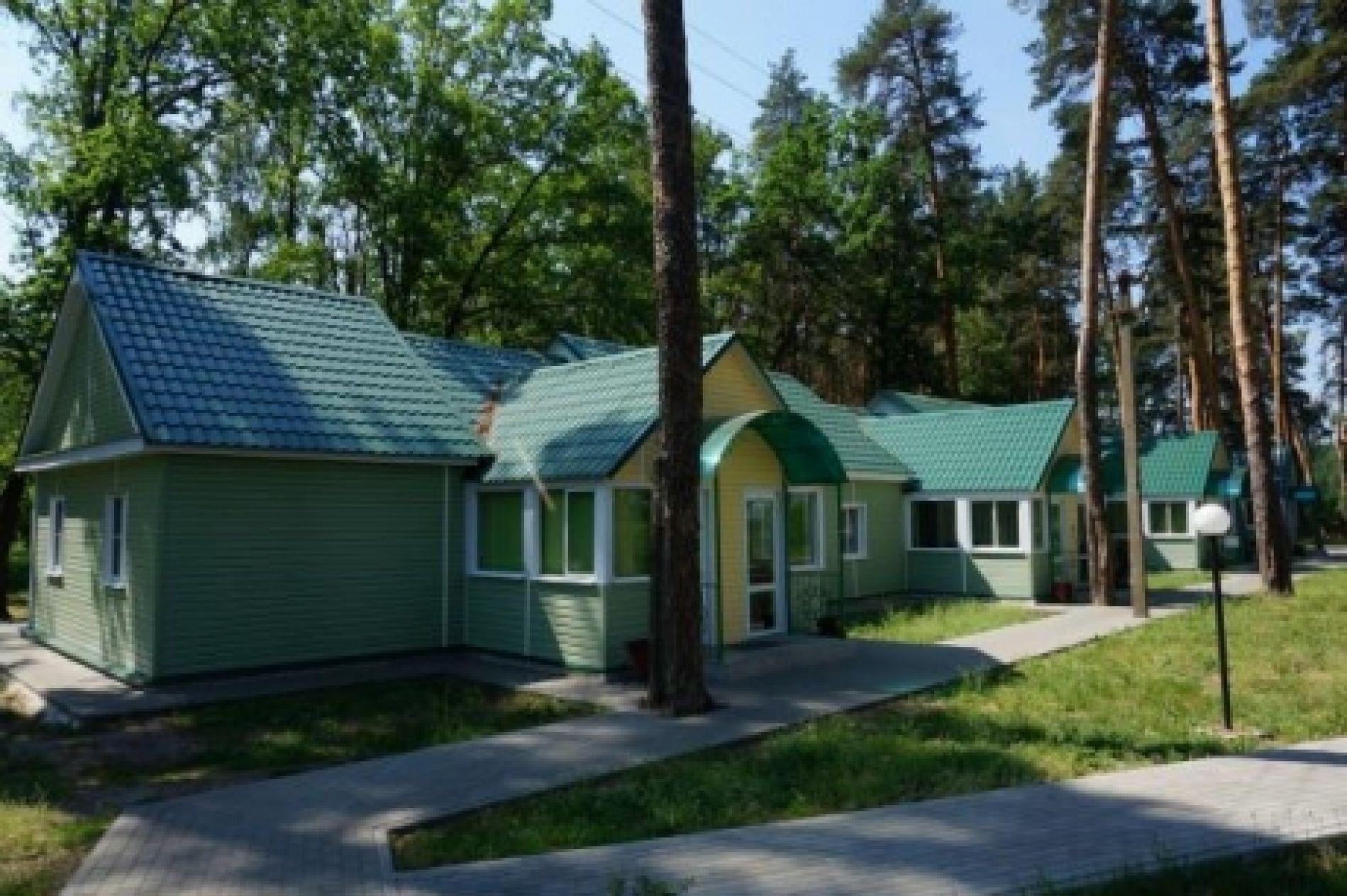 """База отдыха """"Галдым"""" Тамбовская область, фото 9"""