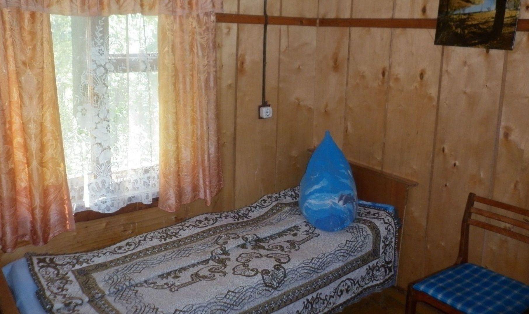 База отдыха «Бригантина» Красноярский край Дом №1 , фото 1