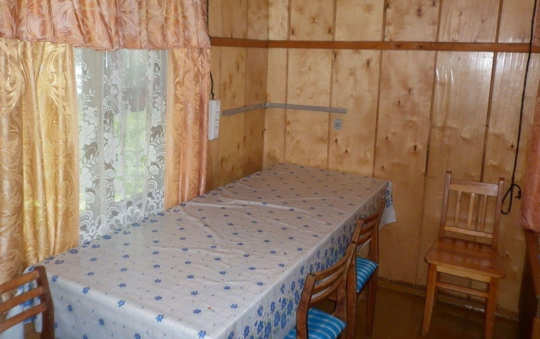 База отдыха «Бригантина» Красноярский край Дом №1 , фото 2