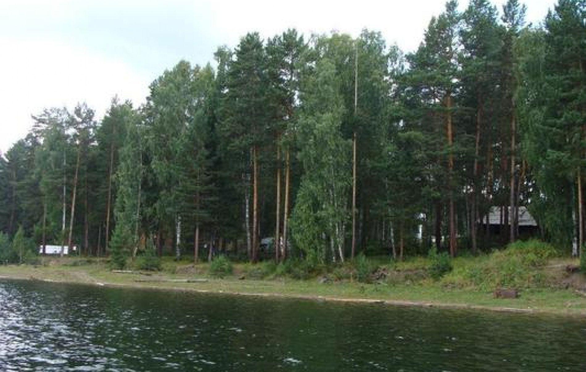 База отдыха «Бригантина» Красноярский край, фото 12