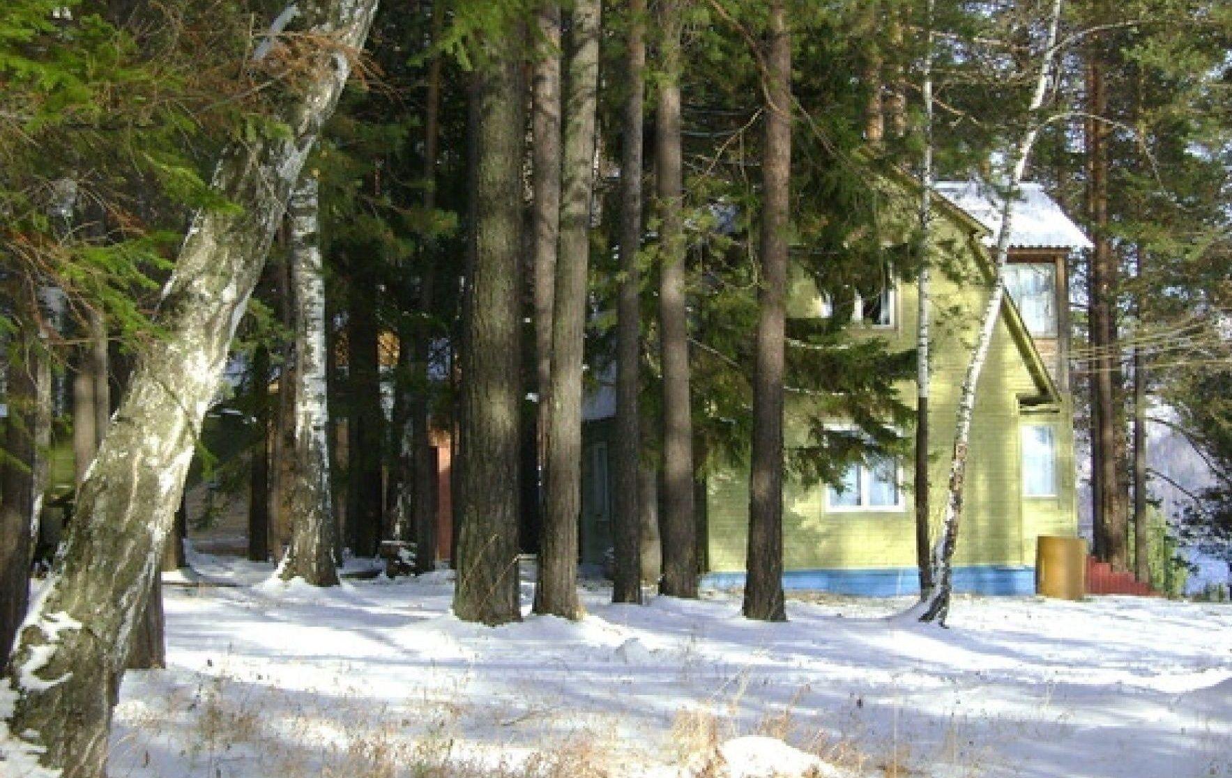 База отдыха «Бригантина» Красноярский край, фото 13