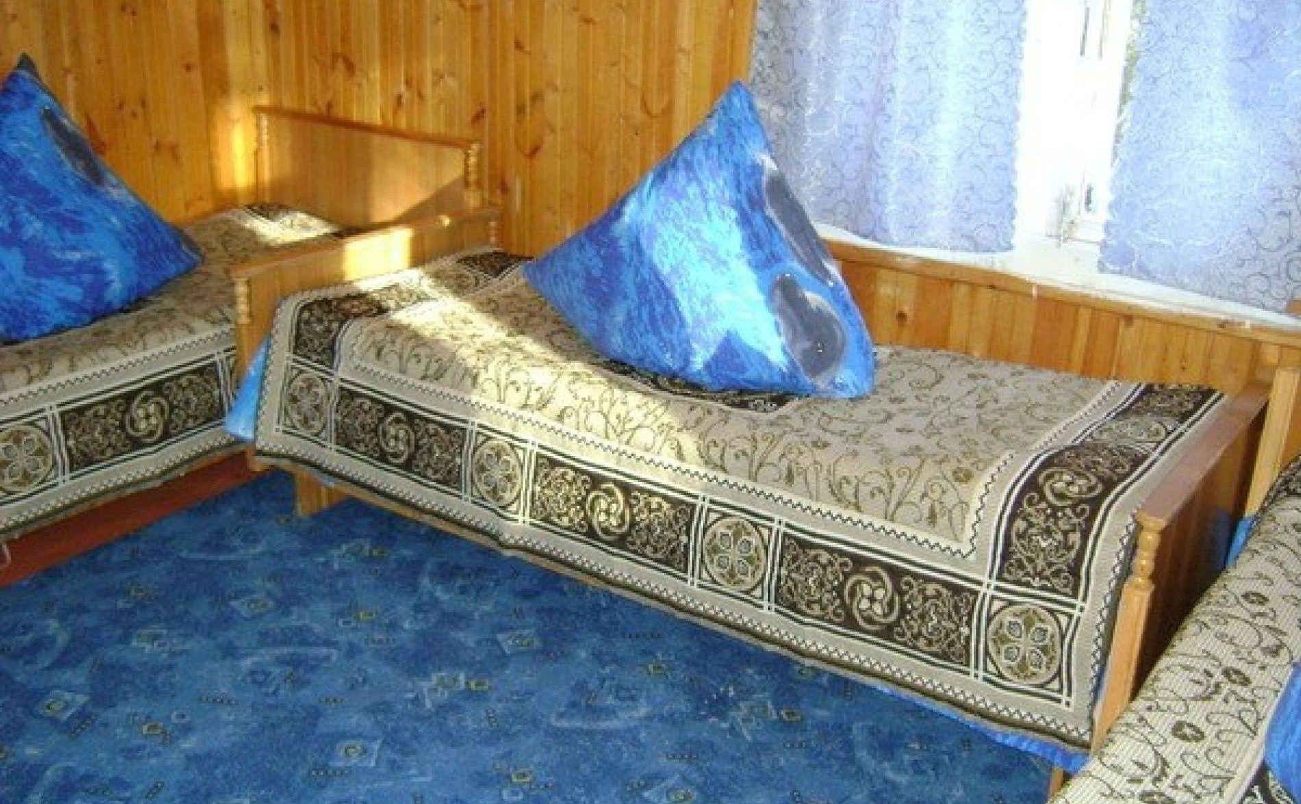База отдыха «Бригантина» Красноярский край Дом №9, фото 1