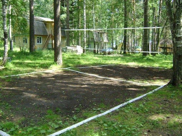 База отдыха «Бригантина» Красноярский край, фото 4