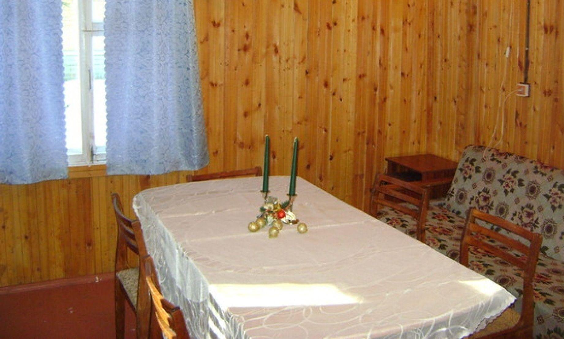 База отдыха «Бригантина» Красноярский край Дом №3,4,5, фото 3