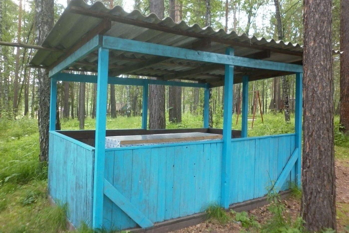 База отдыха «Бригантина» Красноярский край, фото 5