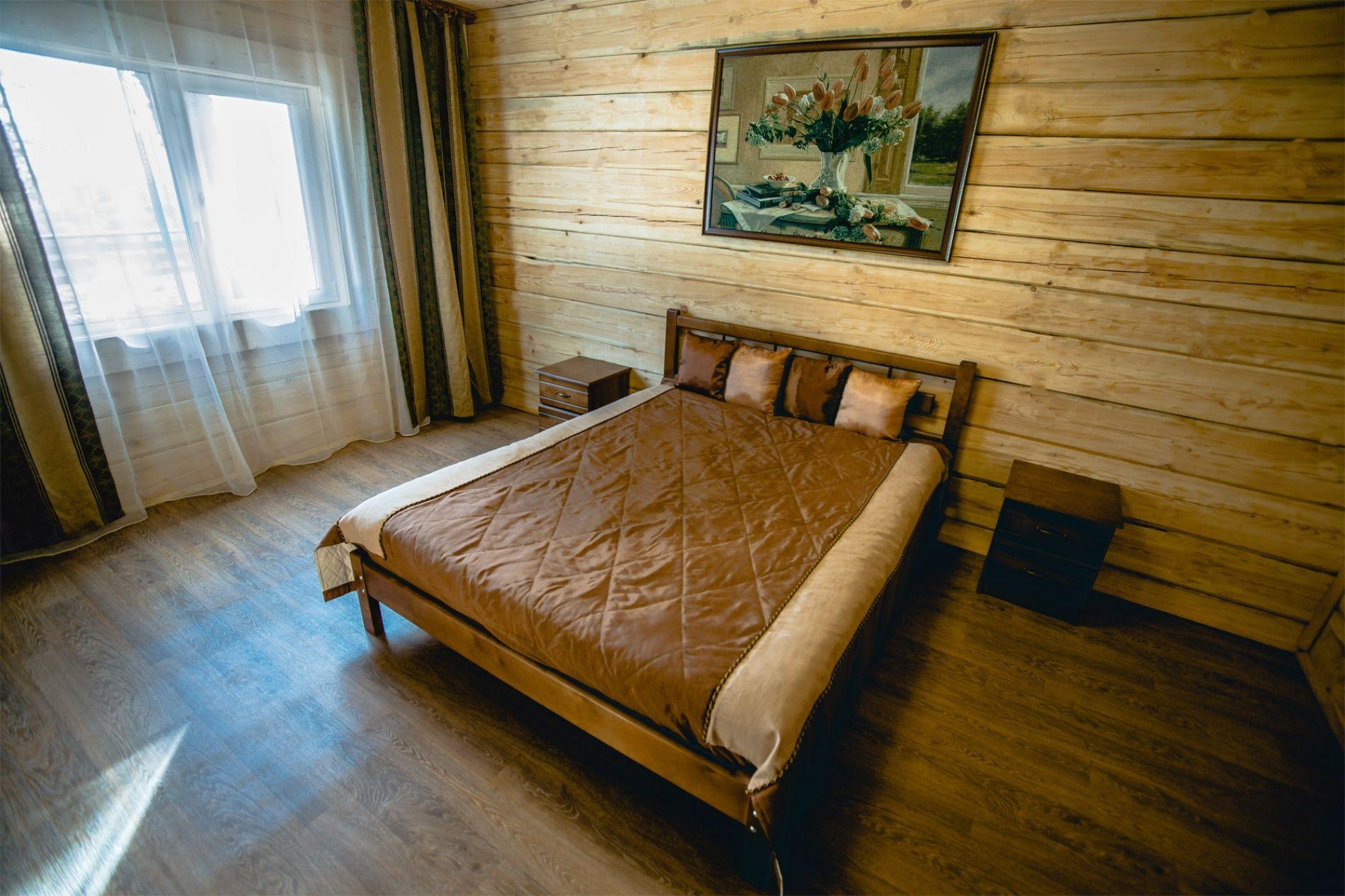"""База отдыха """"Мастрюки"""" Самарская область Двухэтажный на 14 человек, фото 6"""