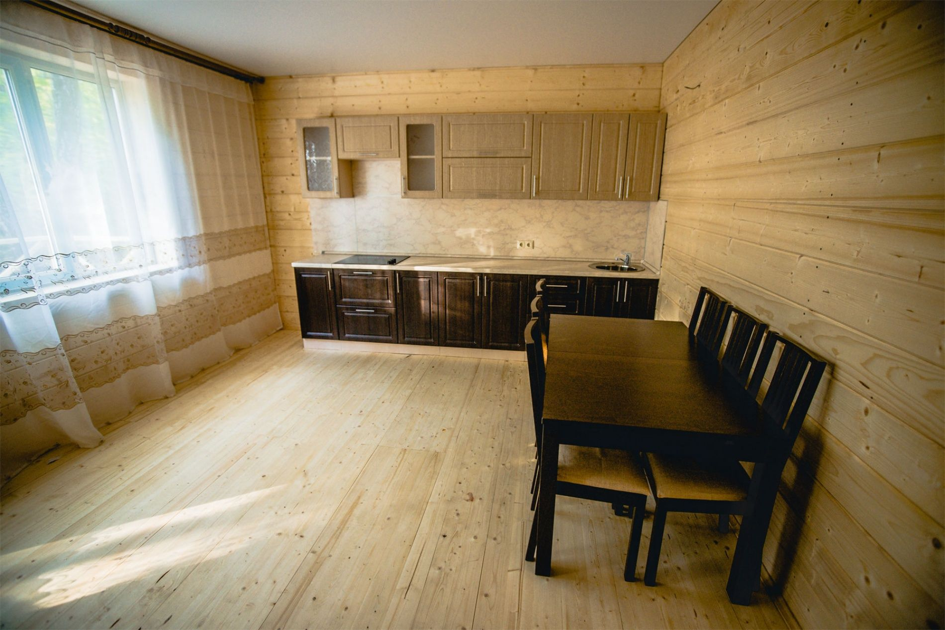 """База отдыха """"Мастрюки"""" Самарская область Одноэтажный на 8 человек, фото 2"""