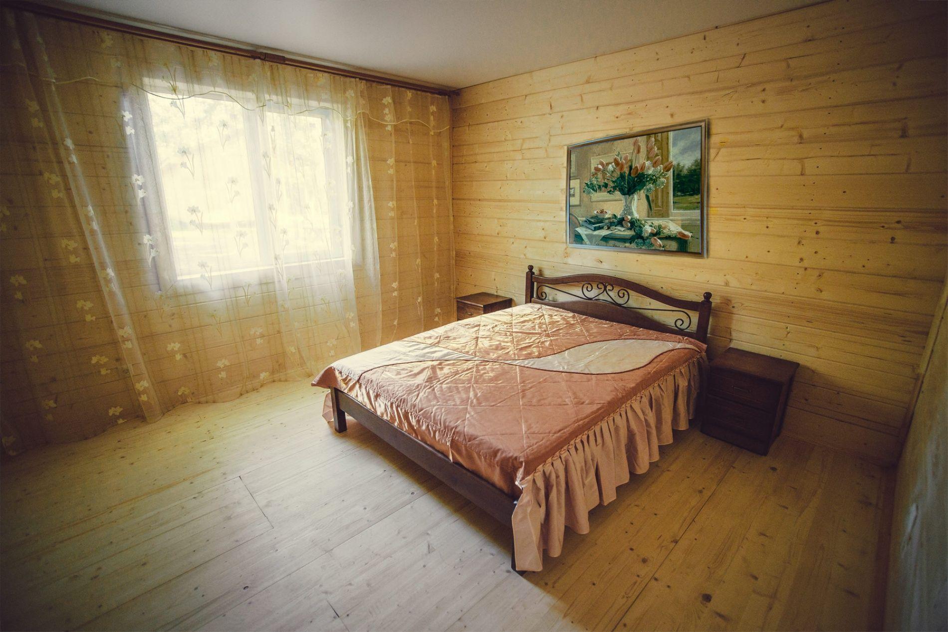 """База отдыха """"Мастрюки"""" Самарская область Одноэтажный на 8 человек, фото 3"""