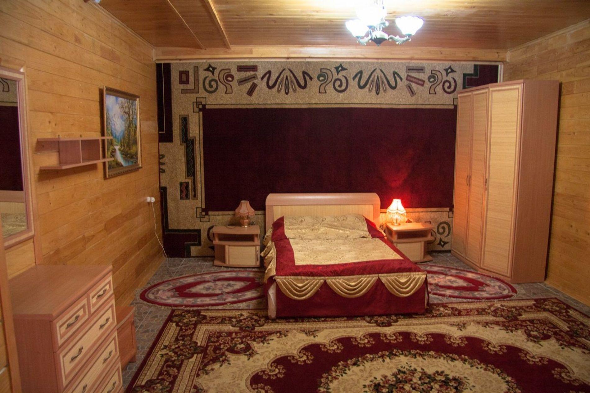 "Гостиница ""Шато Леопард"" Карачаево-Черкесская Республика, фото 6"