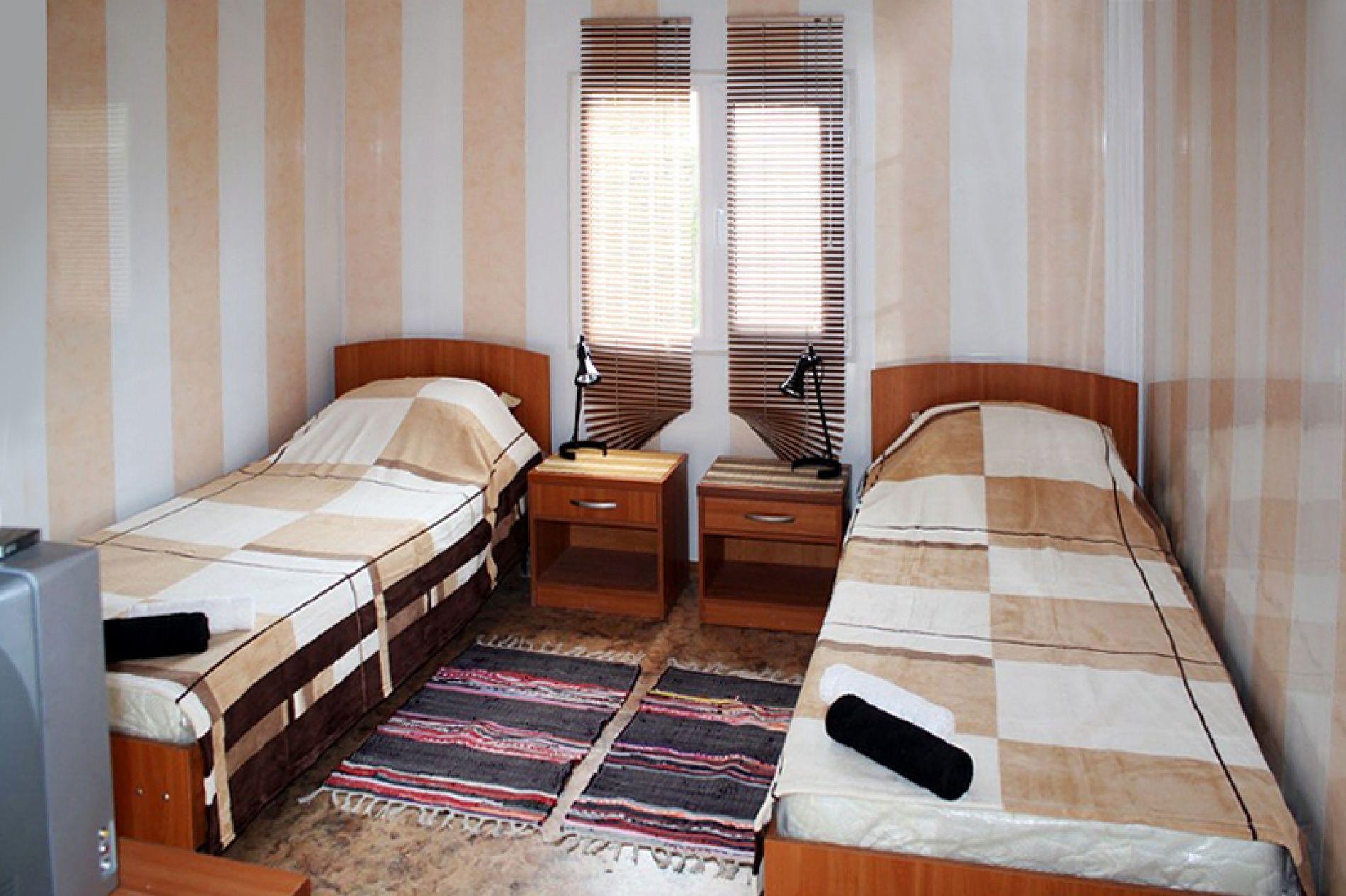 "База отдыха ""Южная Пальмира"" Краснодарский край, фото 12"