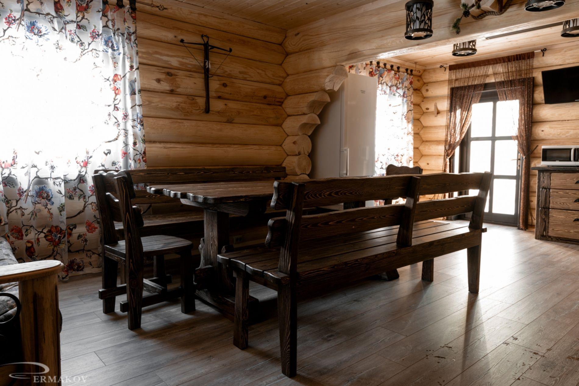 """База отдыха """"Лесной кордон"""" Нижегородская область, фото 23"""
