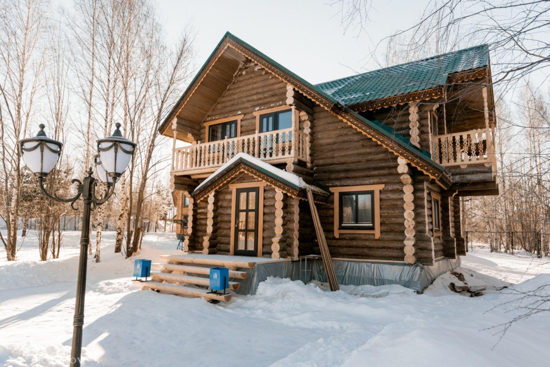 """База отдыха """"Лесной кордон"""" Нижегородская область, фото 72"""