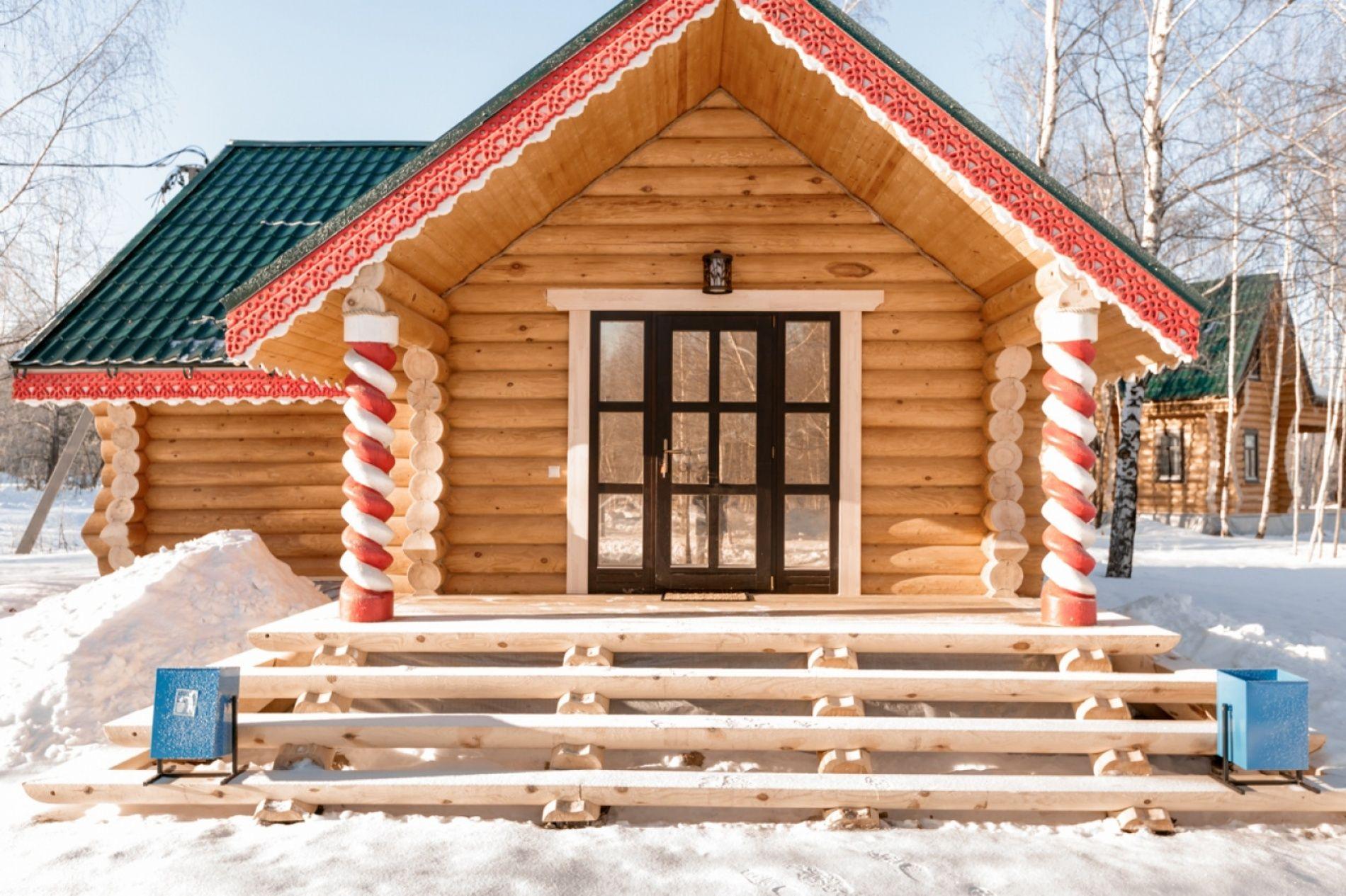 """База отдыха """"Лесной кордон"""" Нижегородская область, фото 87"""