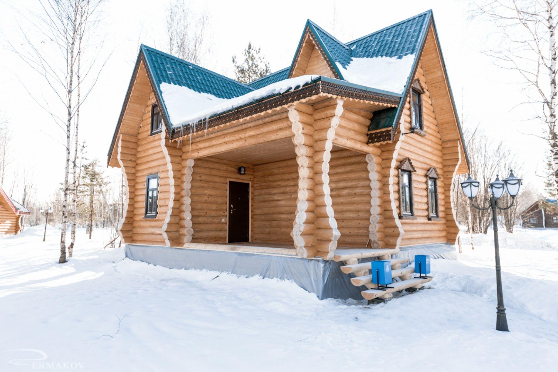 """База отдыха """"Лесной кордон"""" Нижегородская область, фото 103"""