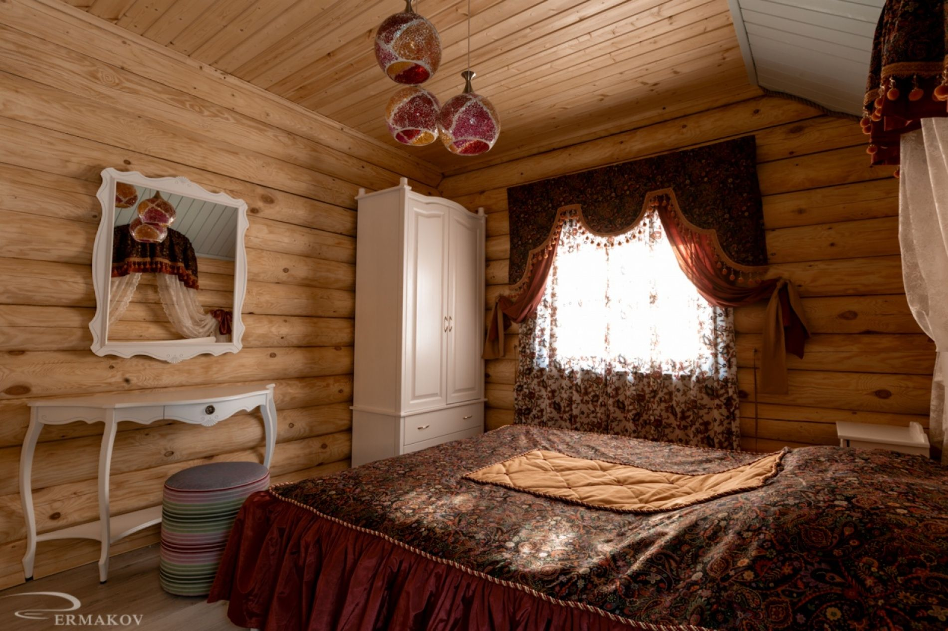 """База отдыха """"Лесной кордон"""" Нижегородская область, фото 114"""