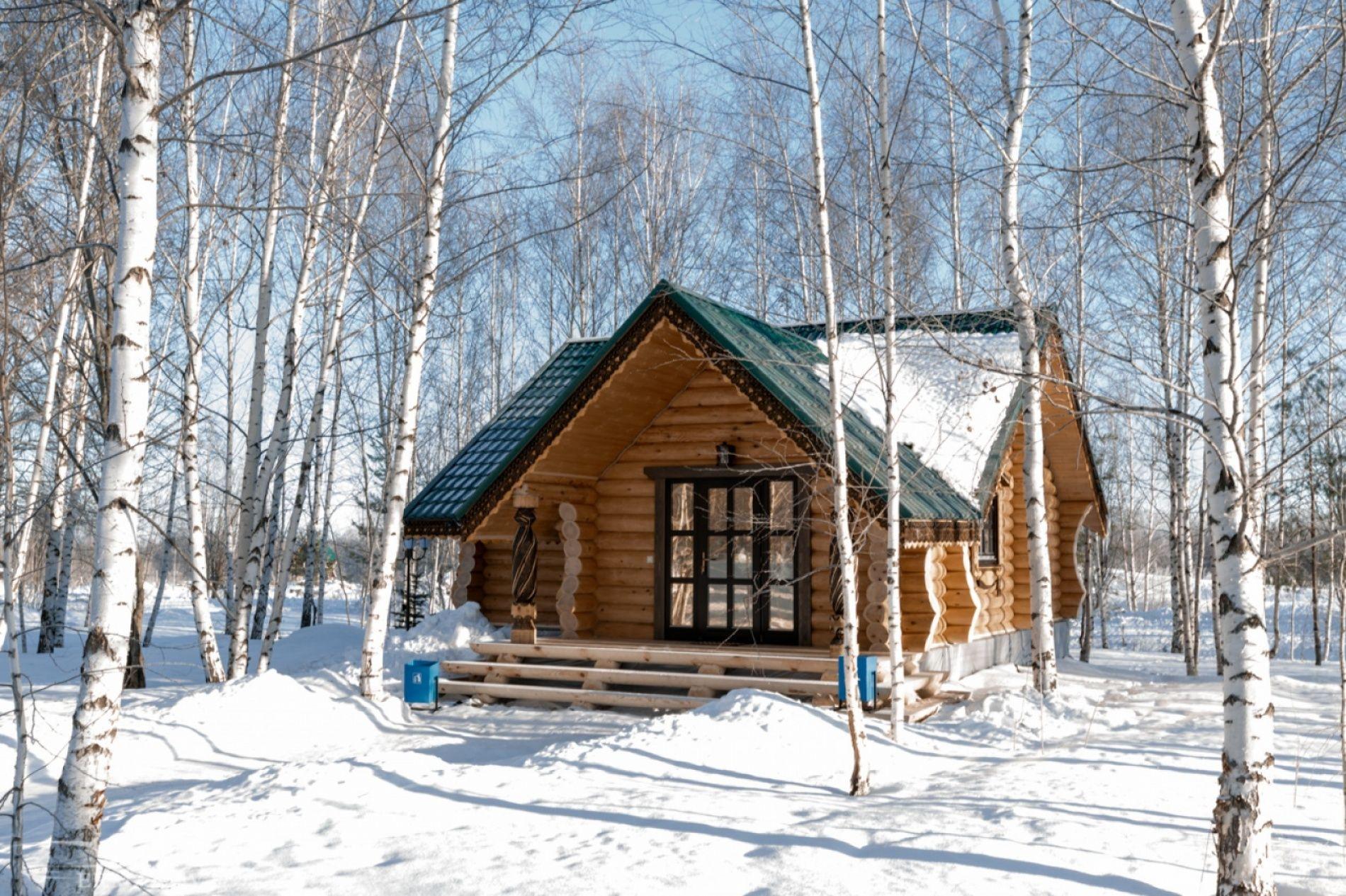 """База отдыха """"Лесной кордон"""" Нижегородская область, фото 120"""