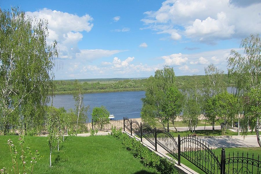 База отдыха «Касимовские зори» Рязанская область, фото 11