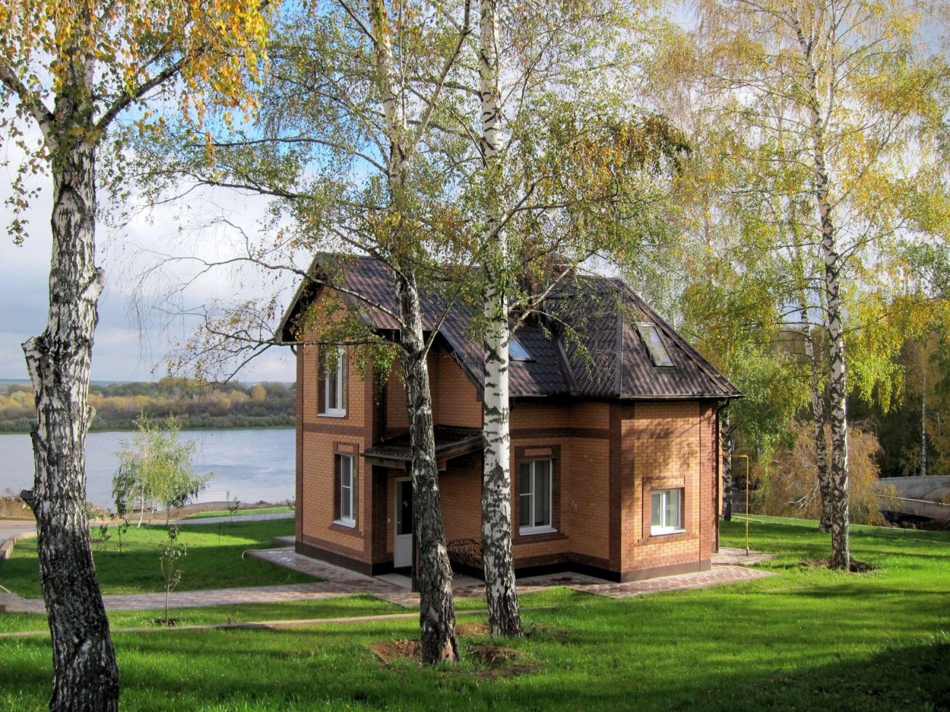 База отдыха «Касимовские зори» Рязанская область, фото 4