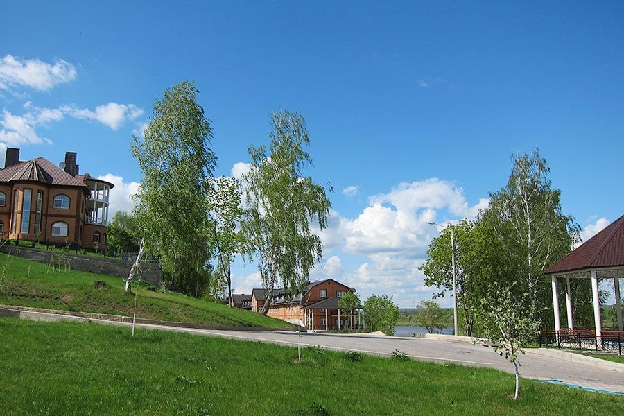 База отдыха «Касимовские зори» Рязанская область, фото 12