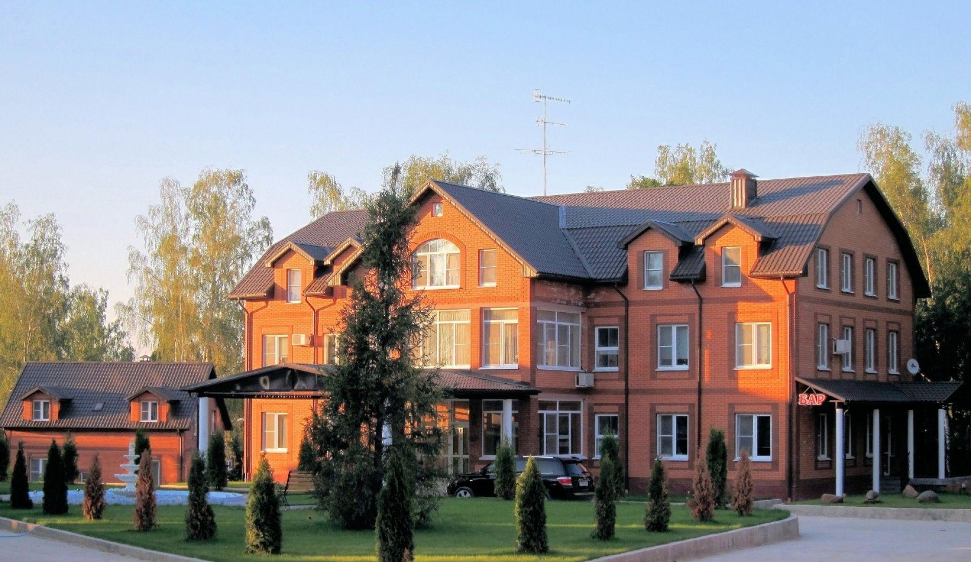 База отдыха «Касимовские зори» Рязанская область, фото 1