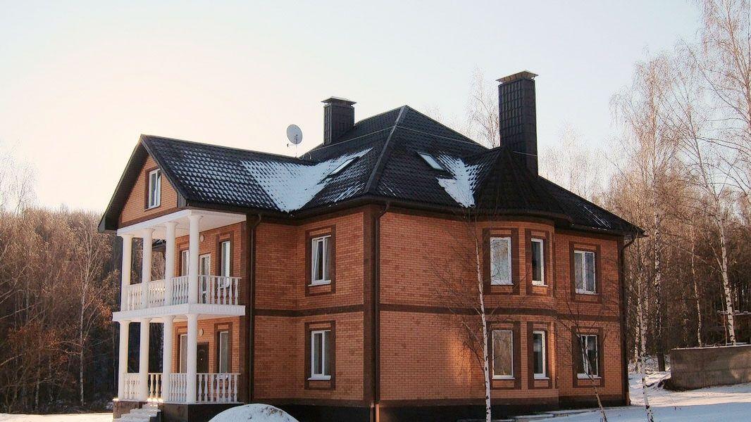 База отдыха «Касимовские зори» Рязанская область, фото 15