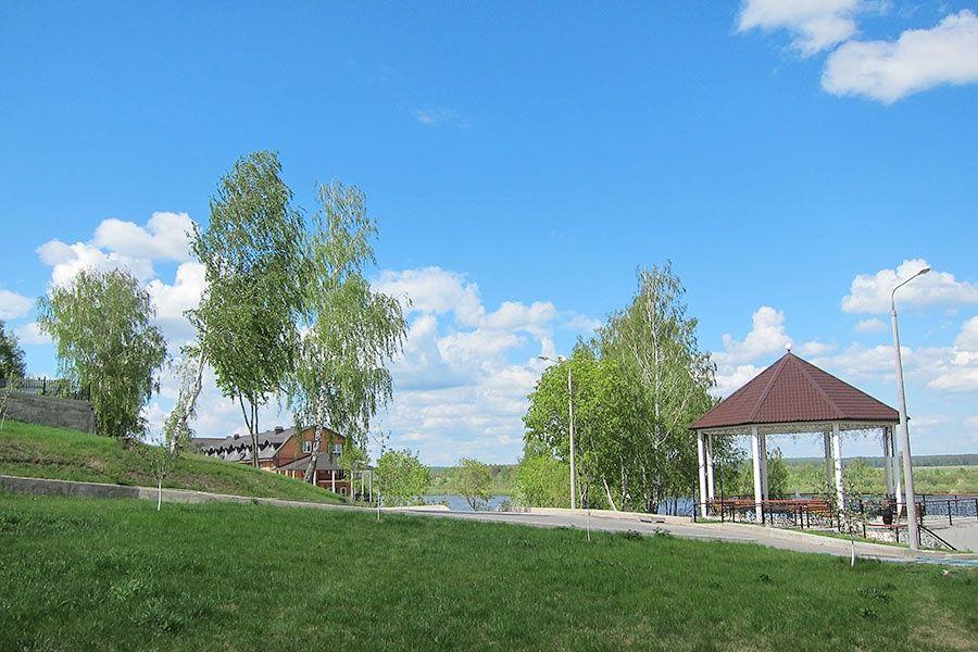 База отдыха «Касимовские зори» Рязанская область, фото 13
