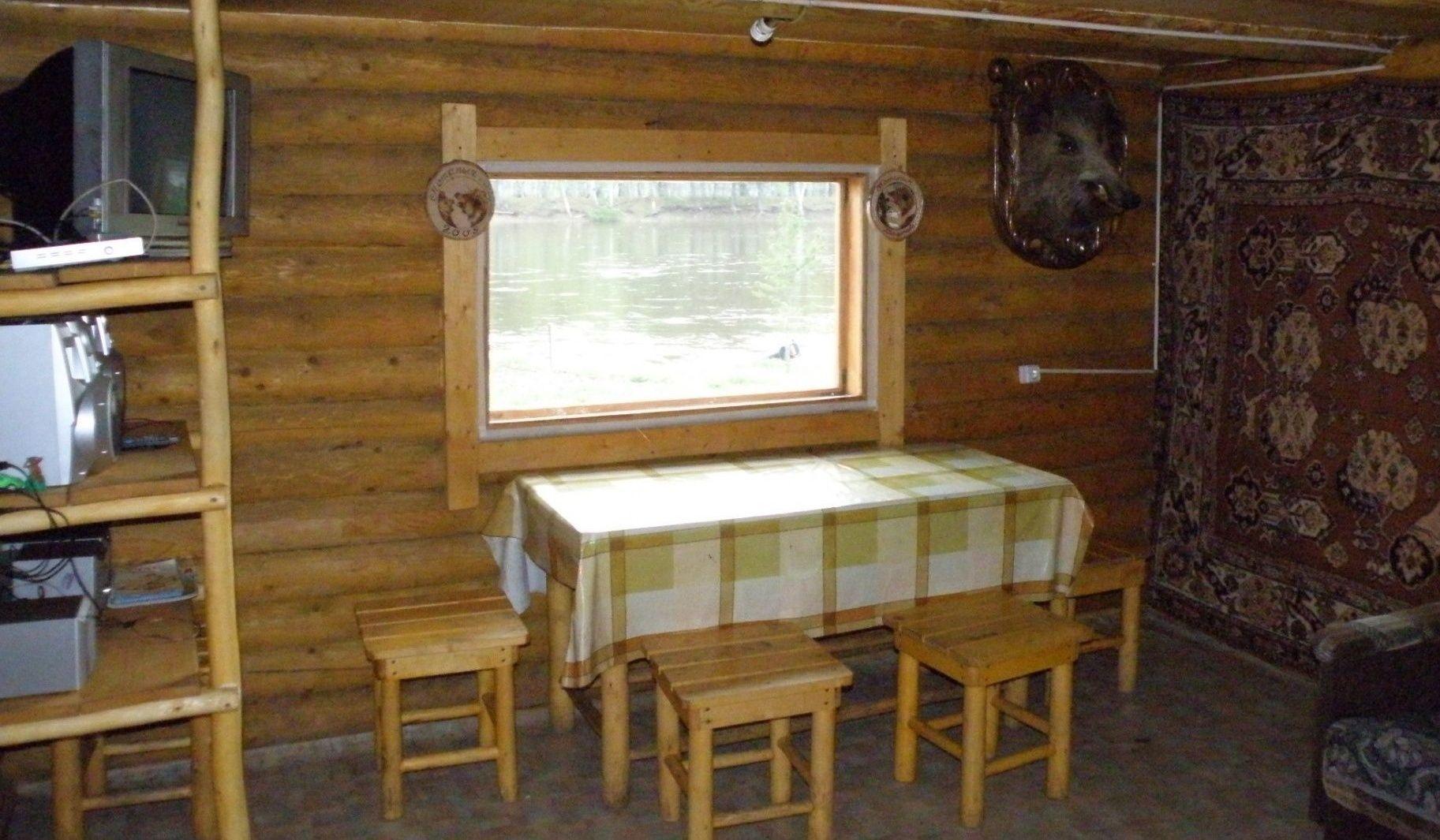 База отдыха «Потапыч» Красноярский край Дом 8-местный, фото 3
