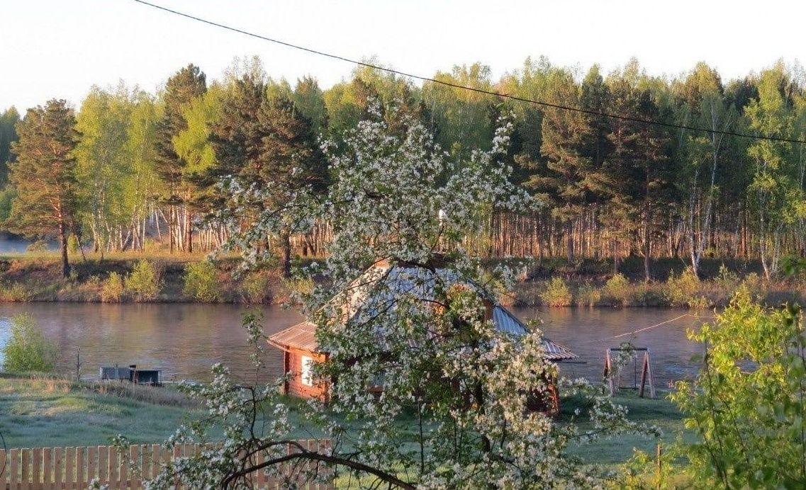 База отдыха «Потапыч» Красноярский край, фото 10