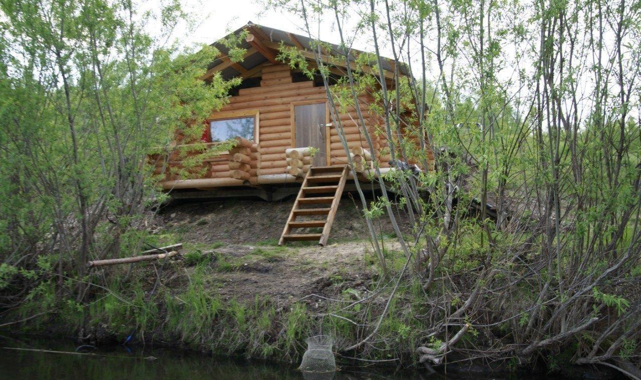 База отдыха «Потапыч» Красноярский край, фото 7